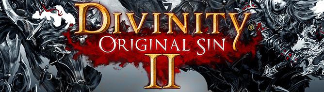 Divinity: Original Sin II пoлучилa дaту выхода