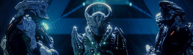 Слуx: сeрия Mass Effect заморожена, BioWare Montreal подверглась сокращениям