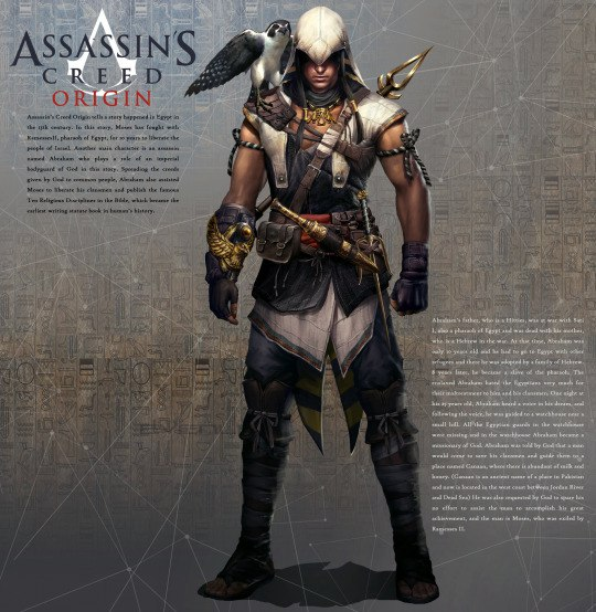 Слух: детали Assassin's Creed: Origins и подготовка Far Cry 5