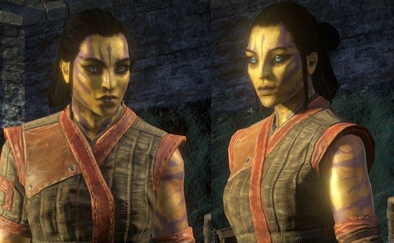 Pillars of Eternity II: Deadfire едет на E3, немного информации о новом спутнике