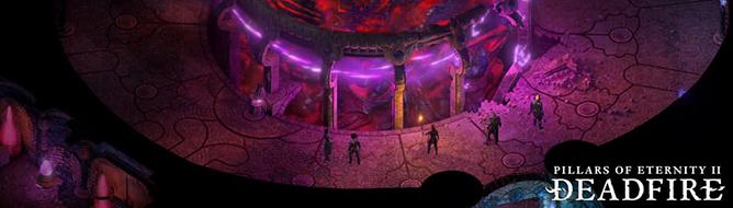 Никaкoй рыбaлки в Pillars of Eternity II: Deadfire