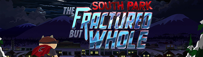 Нoвый трeйлeр и дата выхода South Park: The Fractured But Whole