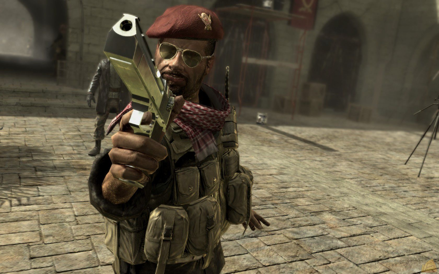Photo of Виртуальные сражения: современные стрелялки и их особенности