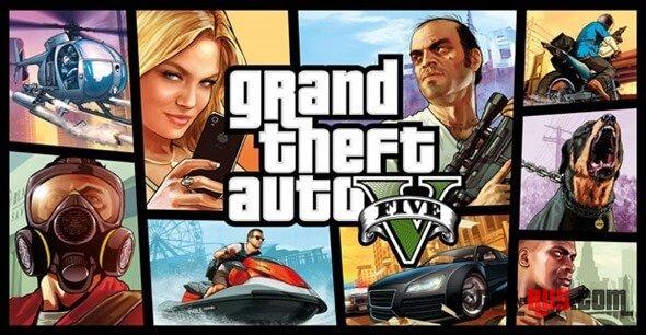 Photo of Падение рейтинга GTA 5 в Steam