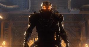 Первая геймплейная демонстрация Anthem от BioWare