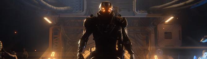 Photo of Первая геймплейная демонстрация Anthem от BioWare
