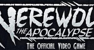 Новые подробности Werewolf: The Apocalypse
