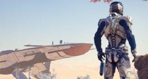 Аутсорсеры заявили об отмене DLC для Mass Effect: Andromeda