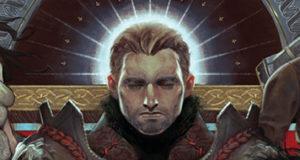 Майк Лэйдлоу подтвердил активную работу над Dragon Age 4 и «кое чем ещё»
