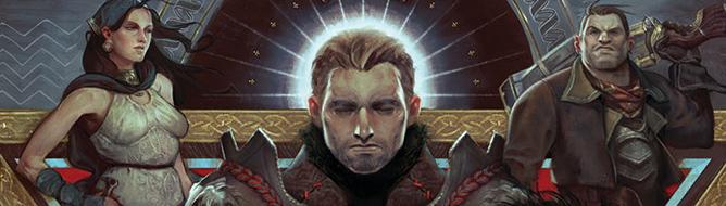 Photo of Майк Лэйдлоу подтвердил активную работу над Dragon Age 4 и «кое-чем ещё»