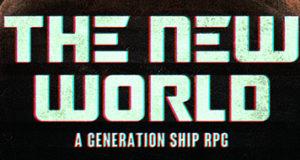 Colony Ship RPG официально анонсирована под названием The New World