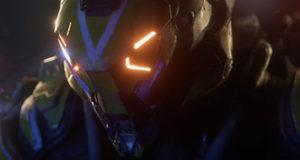BioWare анонсировали Anthem