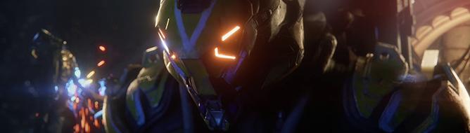 Photo of BioWare анонсировали Anthem