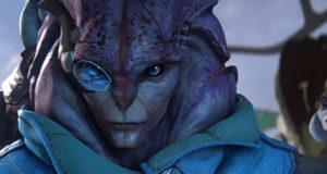 Новый патч Mass Effect: Andromeda изменит сексуальную ориентацию Джаала