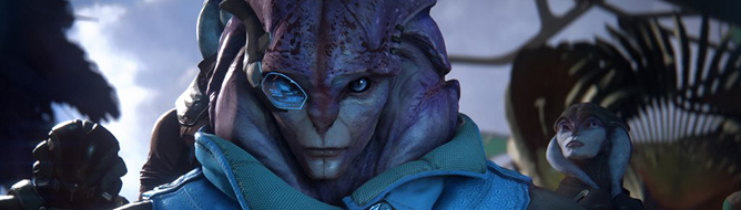 Photo of Новый патч Mass Effect: Andromeda изменит сексуальную ориентацию Джаала