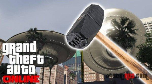 Photo of Новые методы читерства в GTA Online! Касается Xbox ONE и PS4