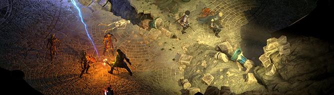 Photo of Геймплейное видео консольной версии Pillars of Eternity