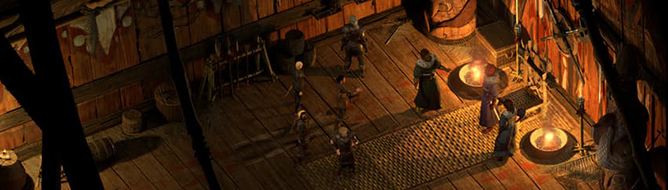 Photo of Новое геймплейное видео Pillars of Eternity II: Deadfire