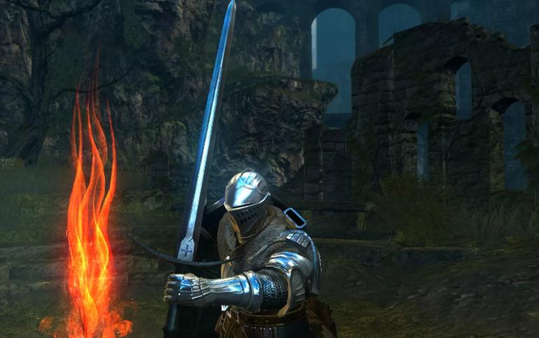 Photo of Мод Dark Souls добавляет режим по сражению только с боссами