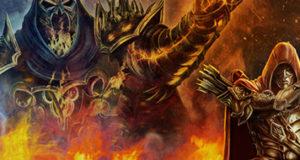 Demons Age отложена до 14 июля