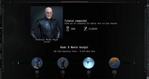 В EVE Online заработала мини игра по поиску реальных экзопланет