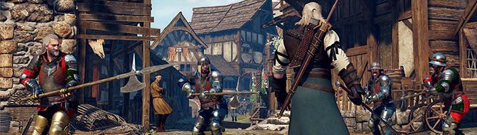 Photo of Игрок убил 84 босса The Witcher 3, играя Геральтом в нижнем белье