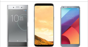Смартфон Samsung Galaxy S8+: Обзор