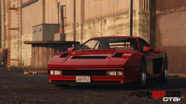 Photo of Новый автомобиль Grotti Cheetah Classic и противоборство «Толкучка в овертайме»