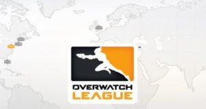 Overwatch League отыскала последние команды для стартового сезона