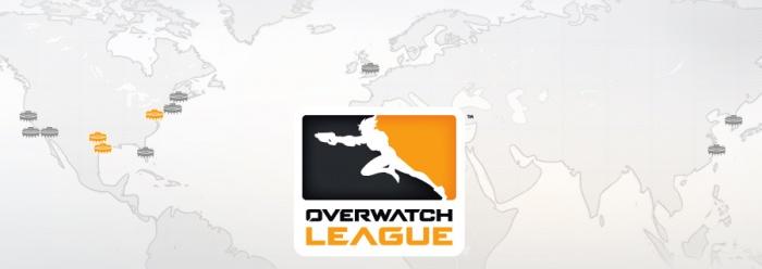 Photo of Overwatch League отыскала последние команды для стартового сезона
