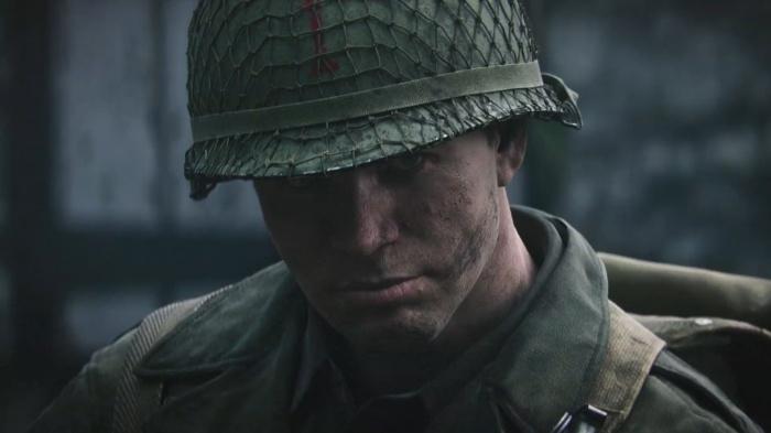 Photo of В Call of Duty: WWII дадут поиграть за француженку, британского пилота и командира танка, но историческая точность превыше всего