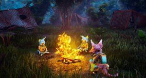 Создатель BioMutant говорит о возможных концовках игры и её продолжительности