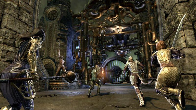 Photo of Разработчики TES Online поделились информацией о грядущем сюжетном дополнении и новом режиме