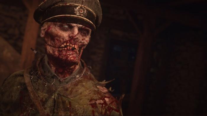 Photo of Создатели Call of Duty: WWII хвалятся новыми кадрами с жуткими зомби-нацистами