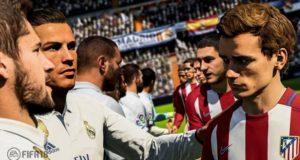 FIFA 18 получила демоверсию и системные требования