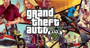 Grand Theft Auto V   самая продаваемая игра всех времен, согласно NPD