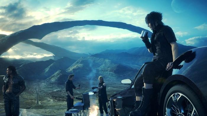Photo of Square Enix переключается с одиночных игр на мультиплеерные