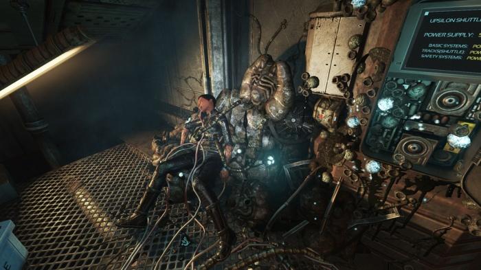 Photo of Создатели SOMA уже работают над новой страшной игрой