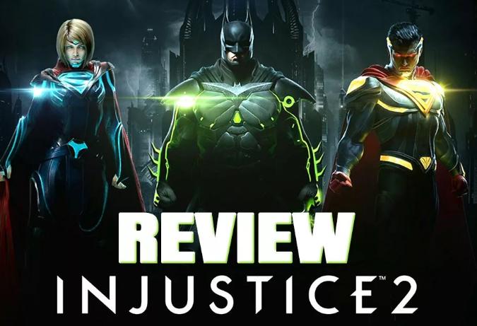 Photo of Теперь официально: Injustice 2 выйдет на PC этой осенью, а завтра стартует ОБТ