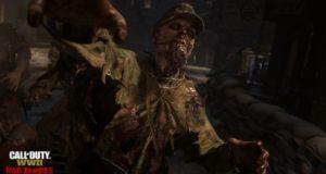Окончательные системные требования и правки PC версии Call of Duty: WWII