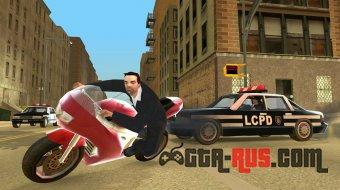 Прошло 12 лет с выхода GTA Liberty City Stories