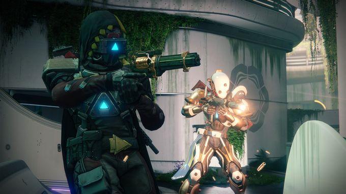 PGW 2017: Новые скриншоты дополнения Curse of Osiris для Destiny 2