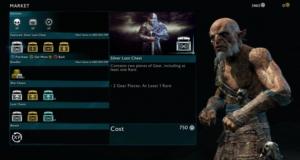 Высшая раса снова доказала своё превосходство: PC геймеры накручивают бесконечные лутбоксы в Middle earth: Shadow of War