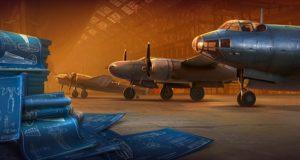 Для World of Warplanes вышло крупнейшее обновление в истории игры