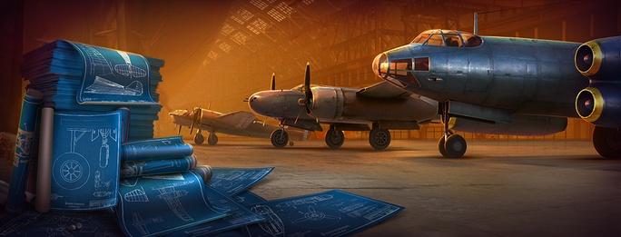 Photo of Для World of Warplanes вышло крупнейшее обновление в истории игры