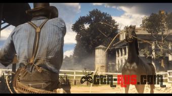 Разбор второго трейлера - Red Dead Redemption 2