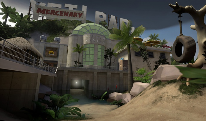 Разведчик становится оружием против йети в новой официальной короткометражке Team Fortress 2