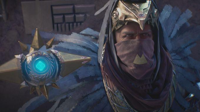 Photo of PGW 2017: Новые скриншоты дополнения Curse of Osiris для Destiny 2