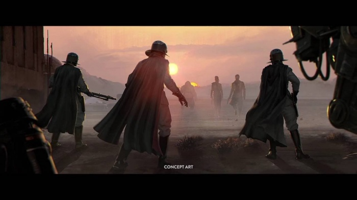 EA распускает студию-создательницу Dead Space и закрывает Star Wars от сценаристки Uncharted