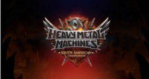 Киберспортивные турниры по Heavy Metal Machines развиваются ещё дальше
